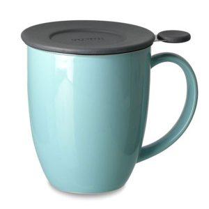 Uni Brew-In-Mug - Turquoise