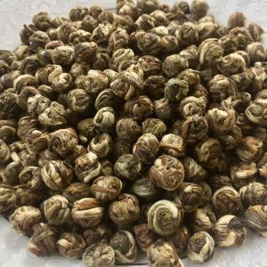 Green Goddess Pearl (Organic) - 100g
