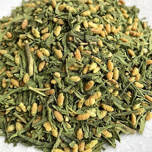 Never Too Matcha -Organic (sample)