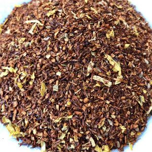 Purely Licorice Rooibos (sample)