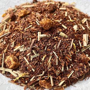 Tropical Rooibos Swirl (Organic) - Sample