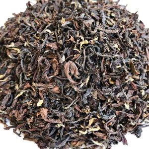 The Diamond of Darjeeling (Organic) 50g