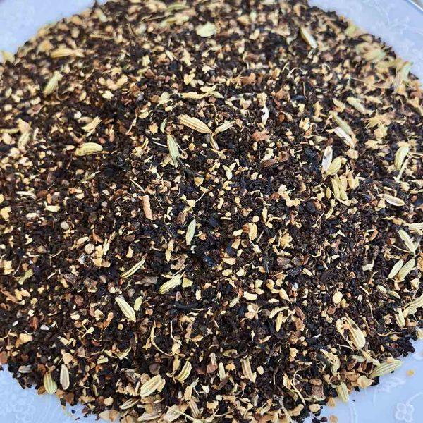 Echo Chai - Organic (sample)