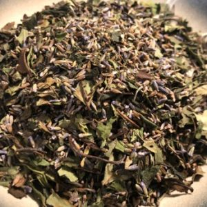 Lavender & Lace (Organic) 50g