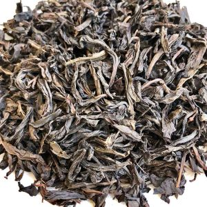 Way of Life Oolong - 50g