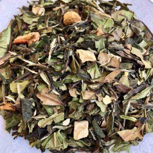 White Magic Mango Pear - Organic (sample)